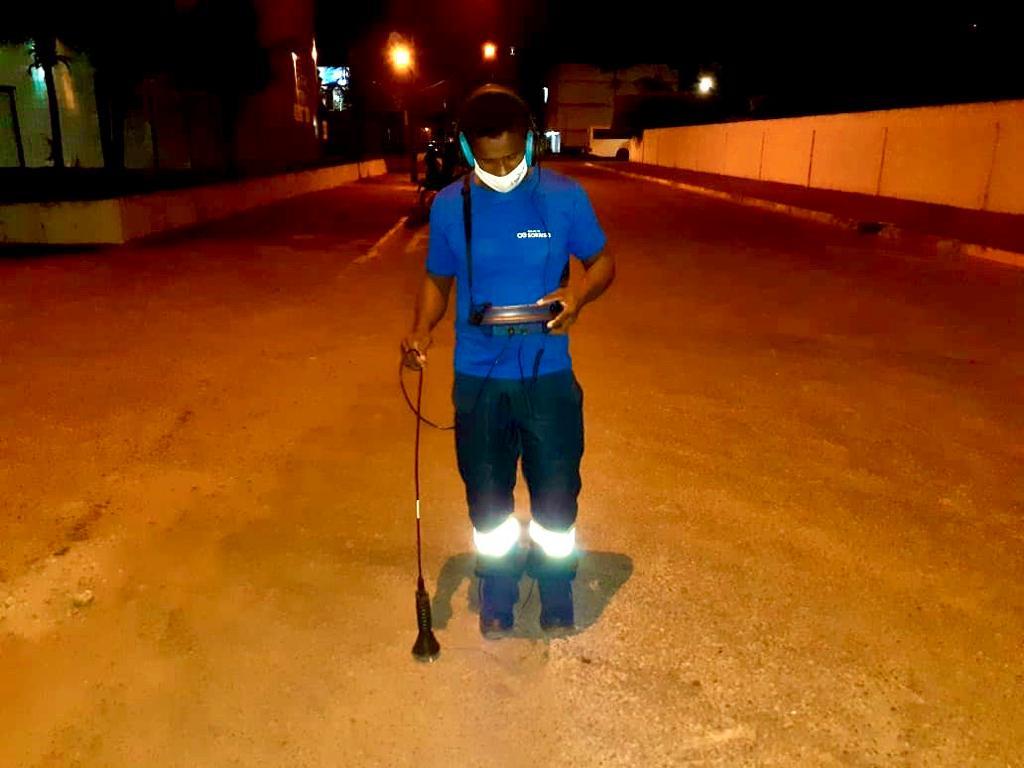 Concessionária realiza ações para combater desperdício de água tratada em Sorriso