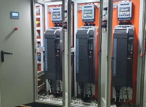 Estação Elevatória de Esgoto do Baé de Barra do Garças recebe obras de melhorias e modernos equipamentos