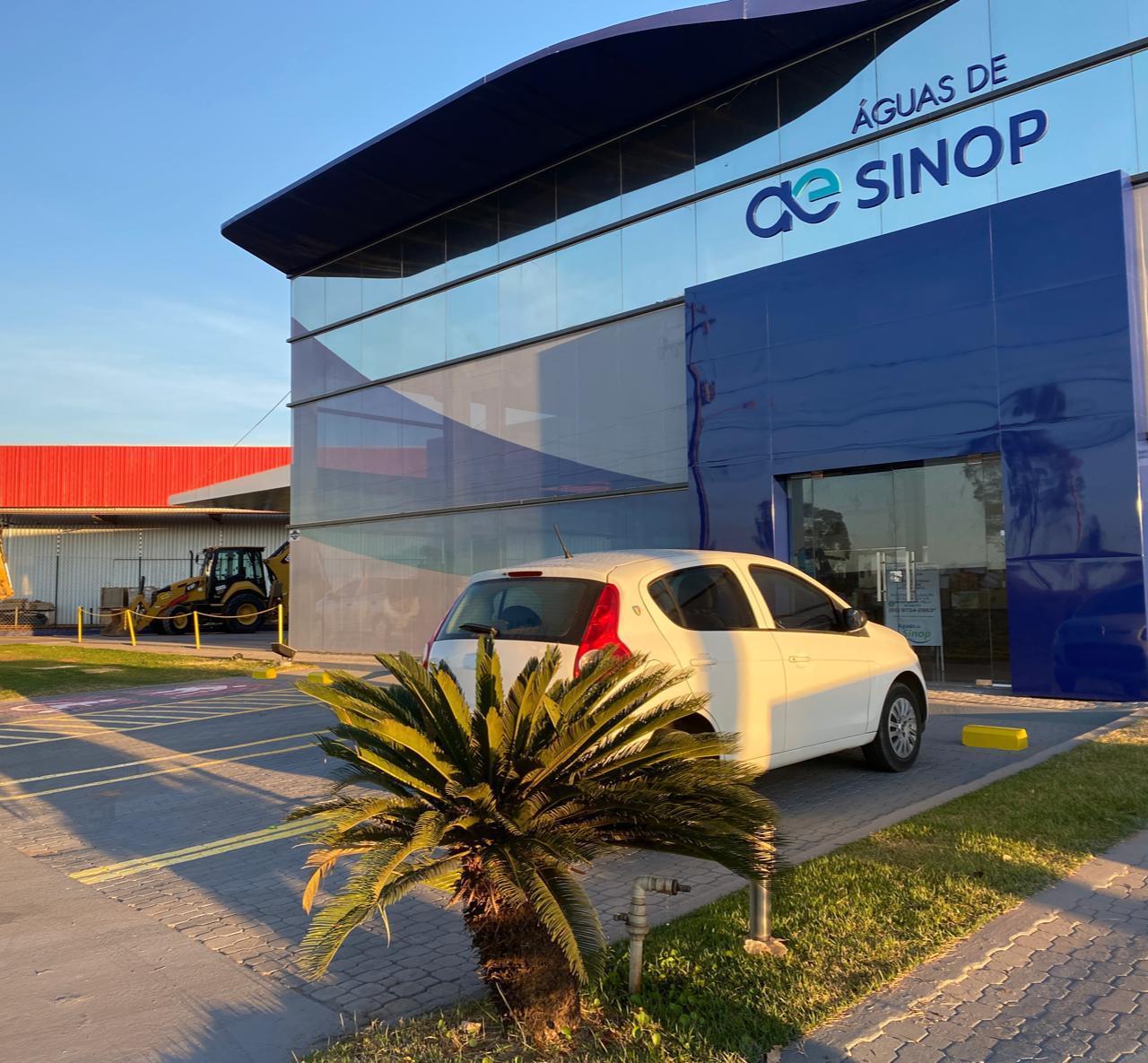 Águas de Sinop realiza neste mês de setembro ação para negociação de débitos