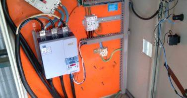 Melhorias no sistema elétrico de captação em Matupá reforçam abastecimento de água no município